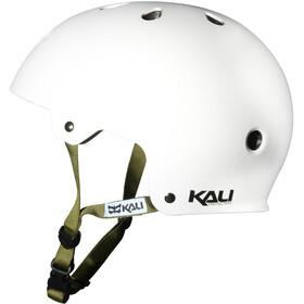 Kali Maha 2.0 Helmet white